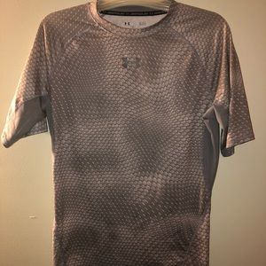 Men's compression shirt